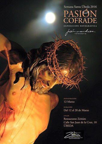 """Exposiciones fotográficas """"Pasión Cofrade"""" y """"Terra Oleum"""""""