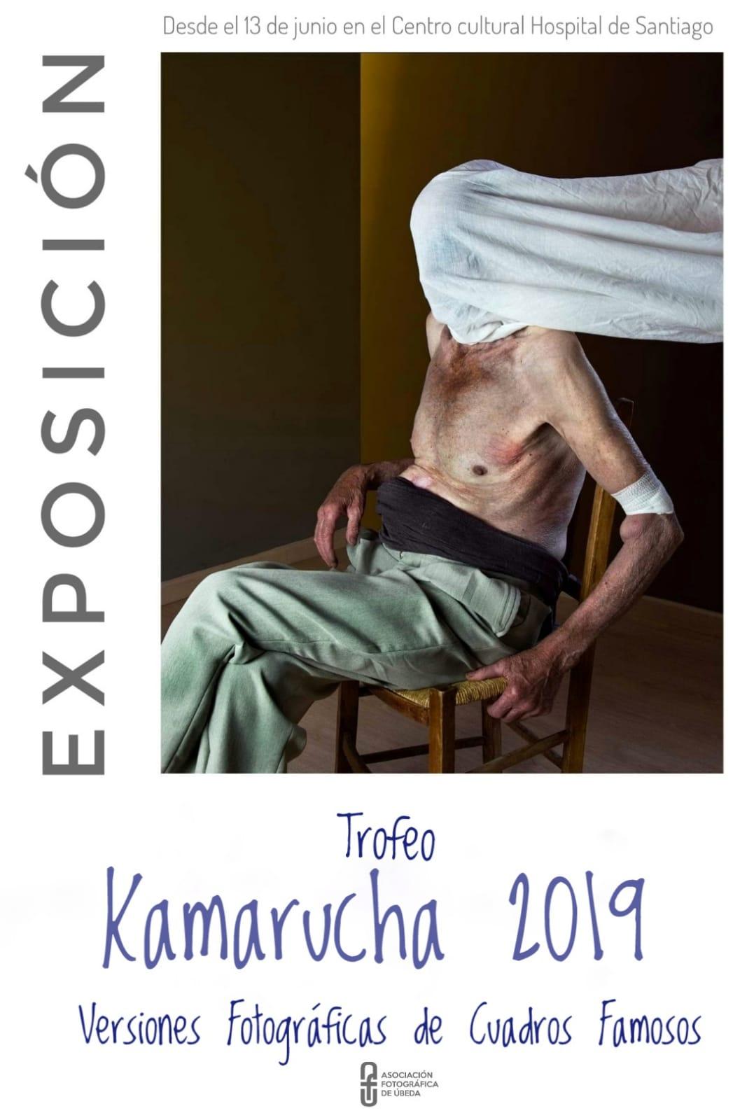 Exposición Trofeo Kamarucha 2019
